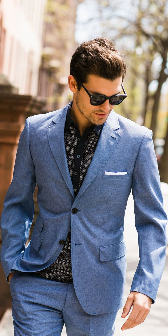 20 Stylish And Sexy Men Date Outfits For Spring  Styleoholic
