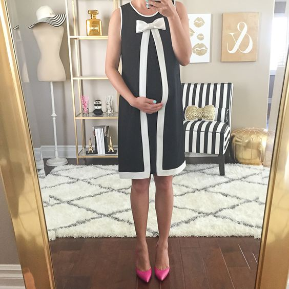 38f41ac9a 28 Adorable Baby Shower Outfits For Moms To Be Styleoholic - EpicGaming