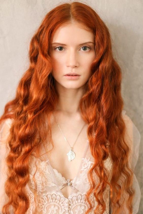 26 Bold And Chic Copper Hair Ideas Styleoholic