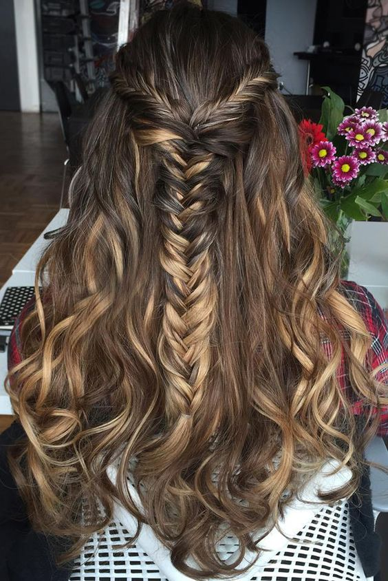 Grey Highlights On Natural Hair 6 Hair Highlight Tips And 24 Trendiest Ideas Styleoholic
