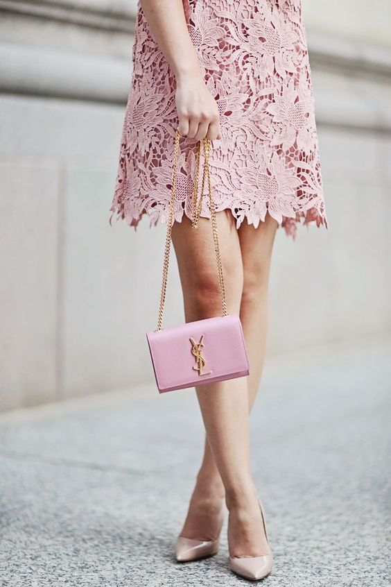 21 Cute Pink Valentines Day Outfits Styleoholic