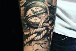 Tattoo Sleeve Ideas For Man