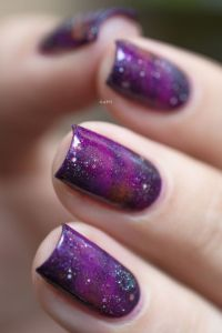 20 Bold Purple Nails Designs To Rock This Summer - Styleoholic