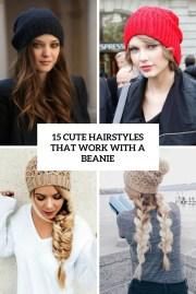 cute hairstyles work
