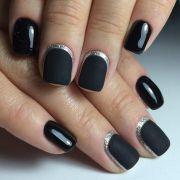 matte nails ideas
