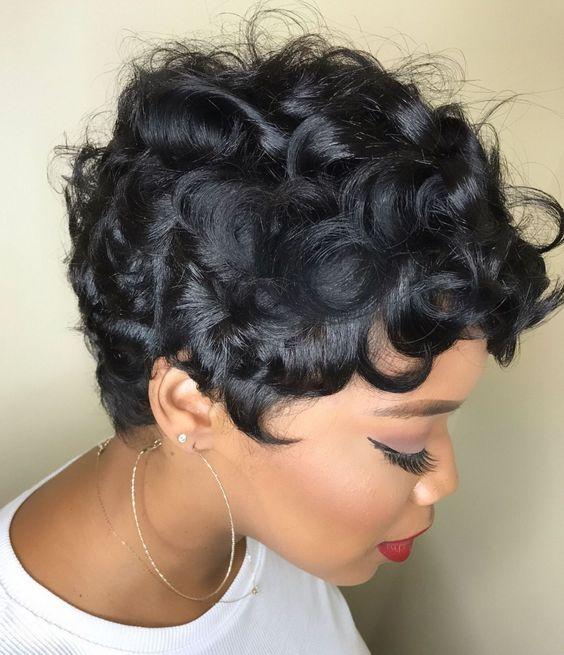 15 Stylish Short Curly Haircut Ideas Styleoholic