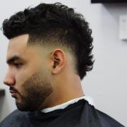 impressive and bold mohawk haircuts