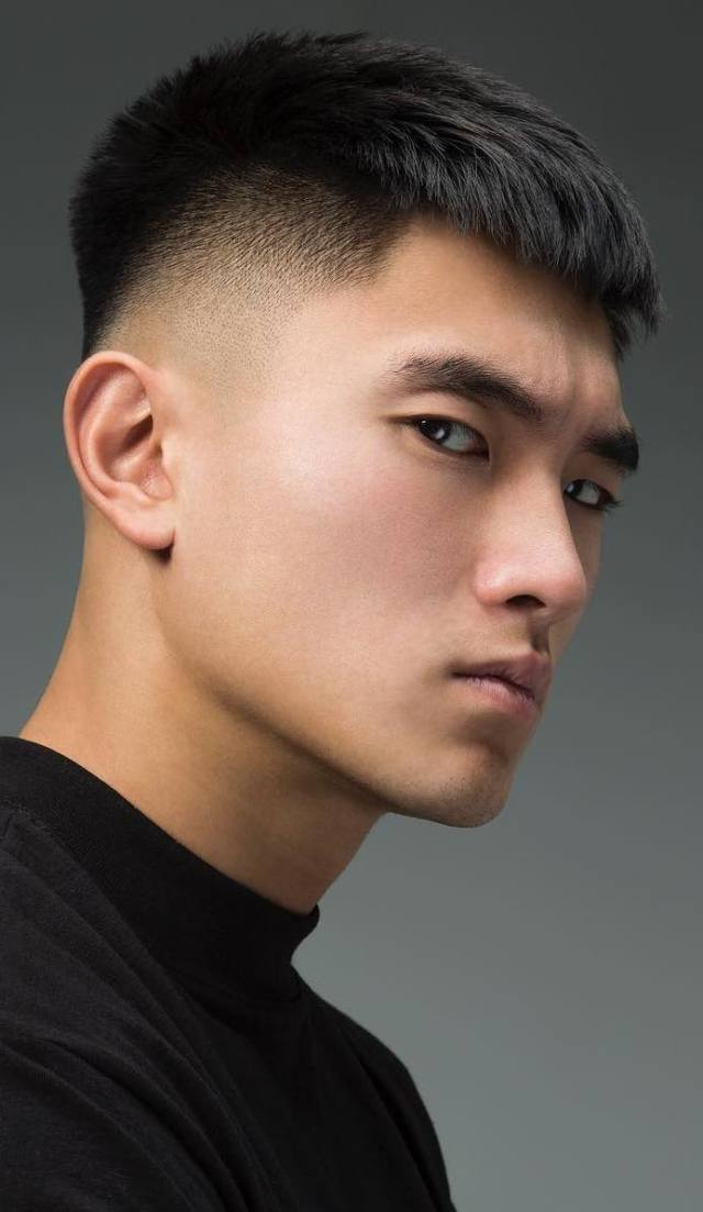 15 popular and edgy asian hairstyles for men - styleoholic