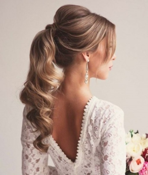 53 Most Gorgeous Prom Night Hairstyles
