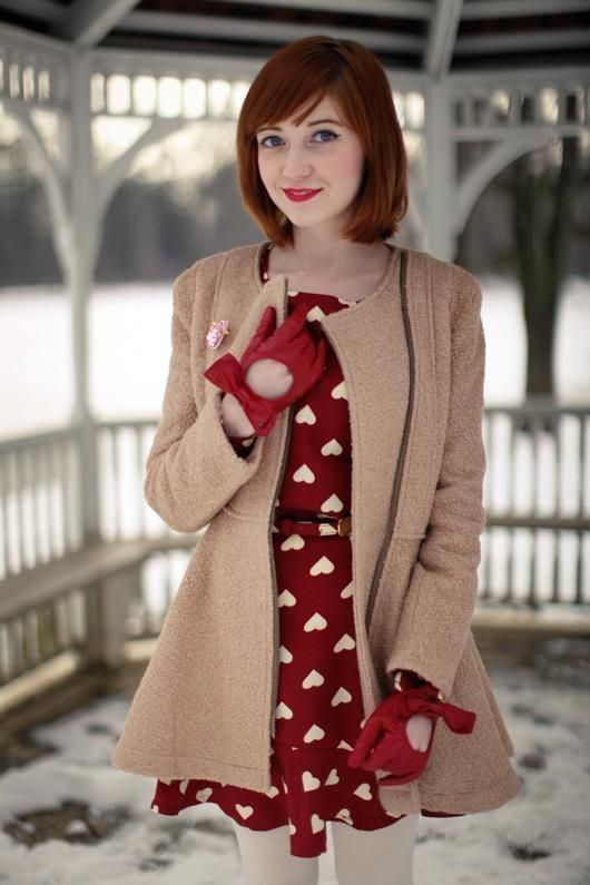 Picture Of Awesome Valentines Date Outfits For Girls 20