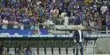 Fotos do segundo tempo da grande decisão da Copa do Brasil entre Cruzeiro e Flamengo