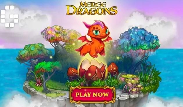 Merge Dragons nasıl oynanır?   nedir?   nasıl indirilir?