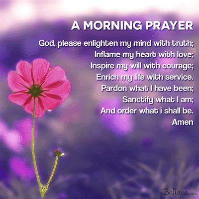pic Prayer For A Great Day At Work crosswalk com