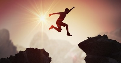 6 Ways to Conquer Fear with 'I Can' instead of 'I Can't'