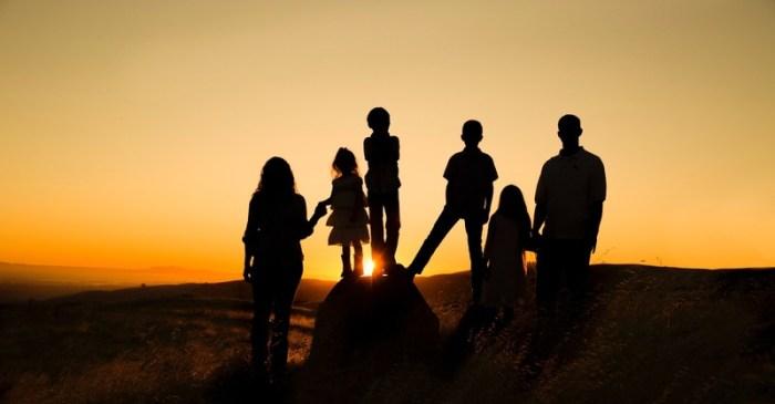 generational curses, generational sin, family