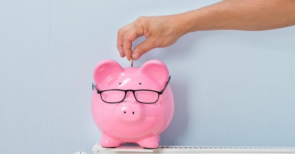 4. Financially Dependent