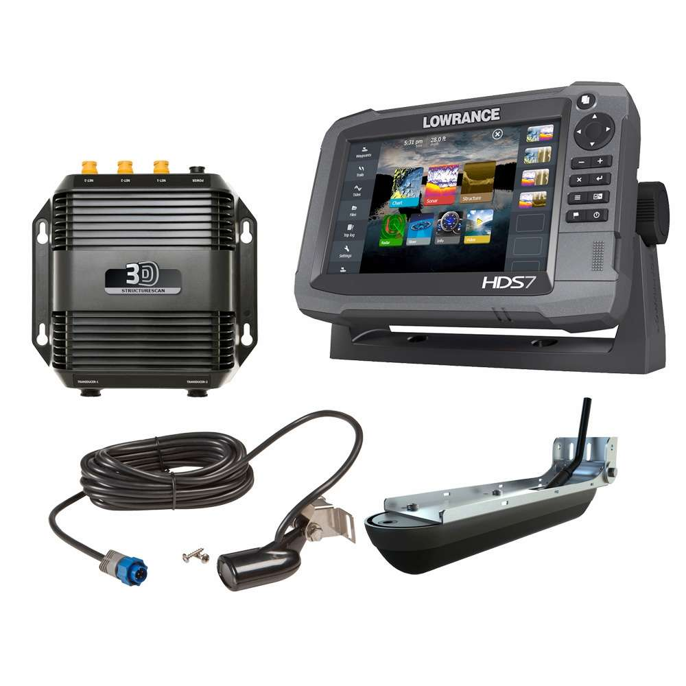 medium resolution of 7 pin wiring diagram for a lowrance transducer