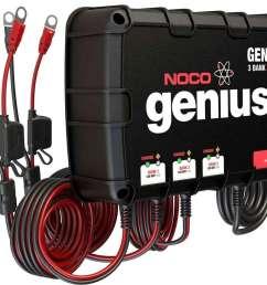 noco genius onboard battery chargers [ 954 x 861 Pixel ]