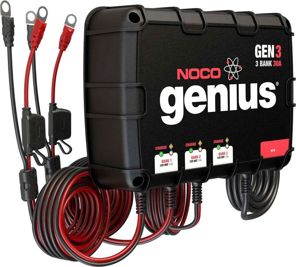 hight resolution of noco genius onboard battery chargers