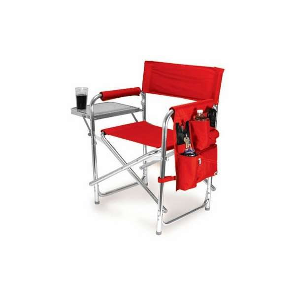Picnic Time Sport Chair  TackleDirect