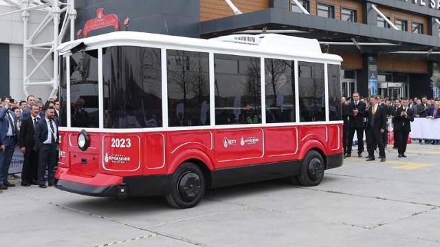 Картинки по запросу otonom elektrikli minibus