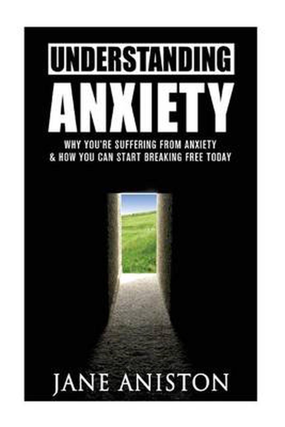 Anxiety: Understanding Anxiety: Why You're Suffering from ...