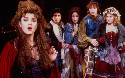 Into the Woods Original Cast Reunion to Take Place in June