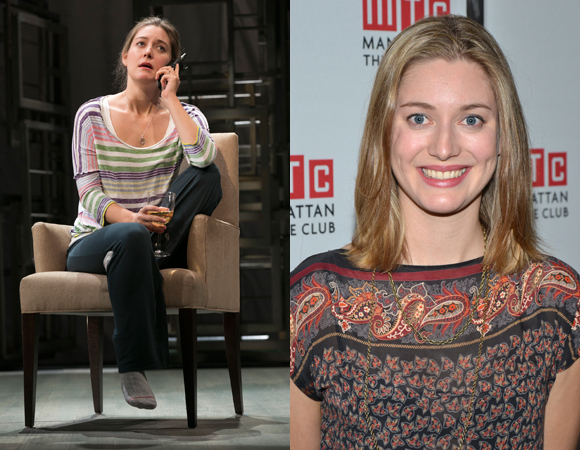 Image result for zoe perry laurie metcalf