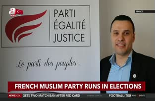 Hasil gambar untuk Parti Égalité Justice french erdogan party