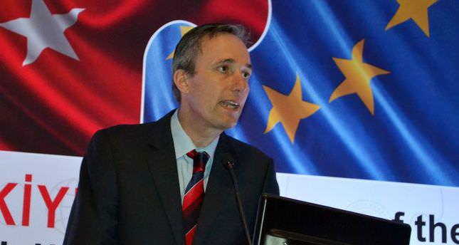World Bank urges Turkey, EU to integrate further