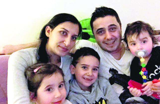 The Kiriş Family