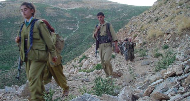 PKK: Terror at home, drug trafficking around the world