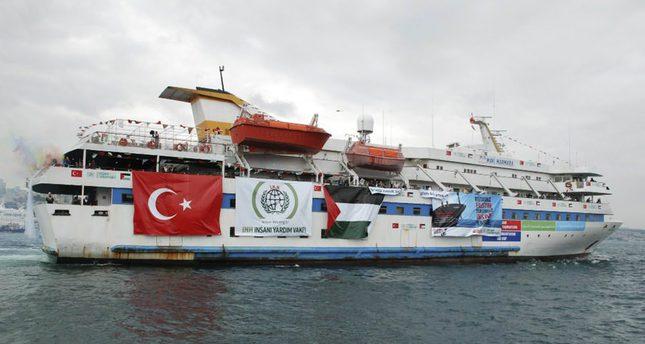 International court demands reinvestigation of Mavi Marmara raid