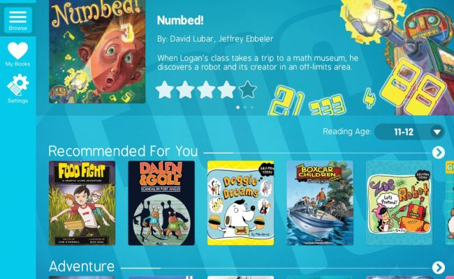 The Best Educational Apps For 3 6 Year Olds
