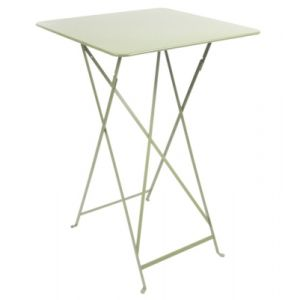 fermob bistro table pliante mange