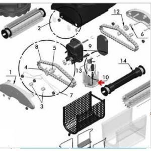 Moteur robot piscine  Comparer 216 offres