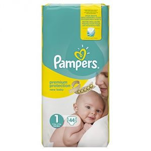pampers new baby taille 1 2 5 kg