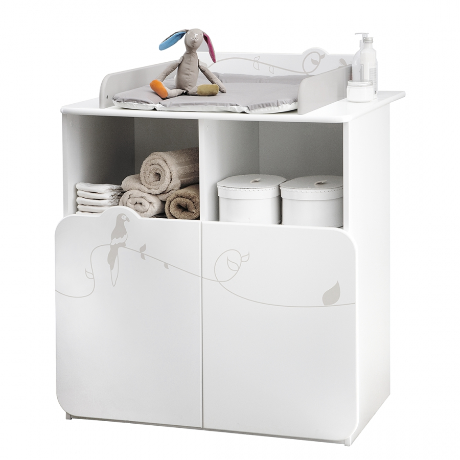 commode a langer jungle