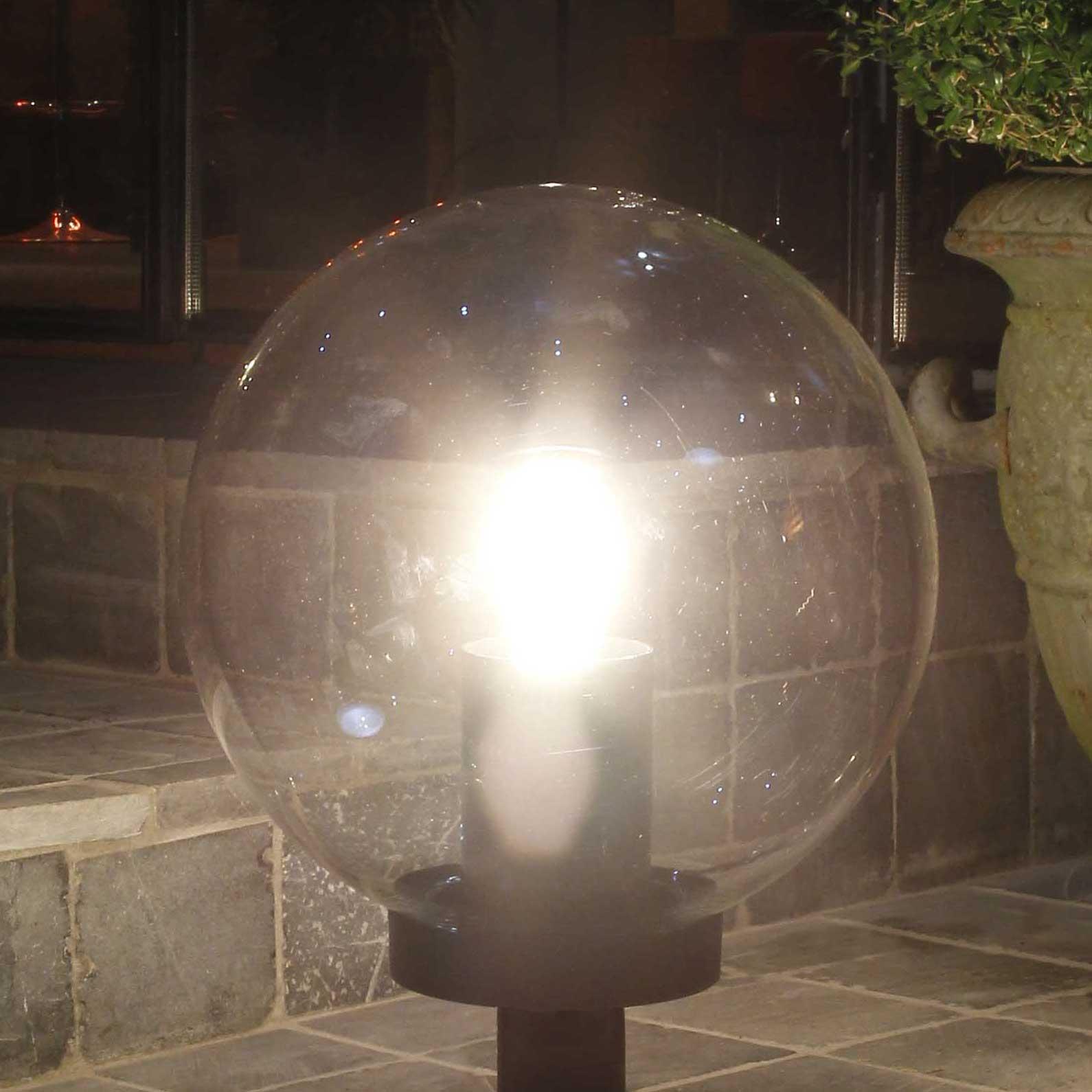 Akanua 2010414  Globe dclairage extrieur Versailles