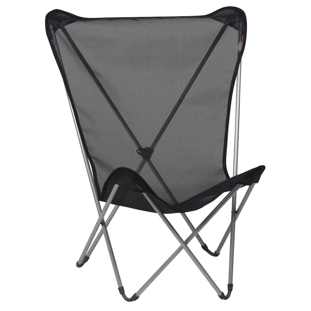 lafuma pop up chairs reclining desk chair staples maxi fauteuil design comparer avec