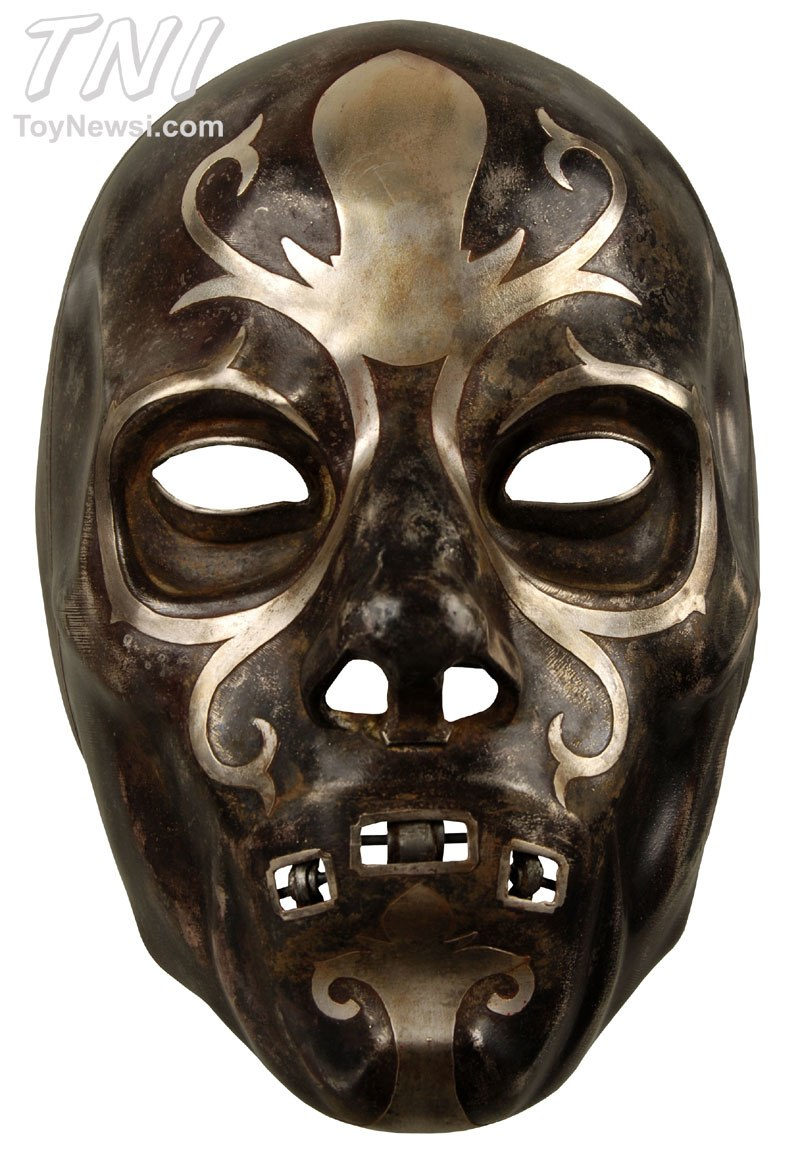 Death Eater Masks And Their Owners : death, eater, masks, their, owners, Releases, Image, Lucius, Malfoy, Death, Eater