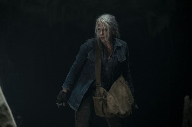 The Walking Dead Season 10, Episode 9 'Squeeze' Recap/Review