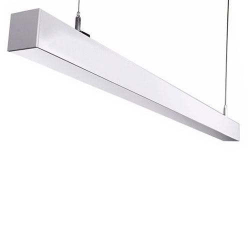 1800mm suspended led linear lighting