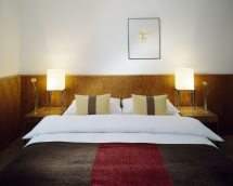 Kk Hotel Maria Theresia Classic Vacations