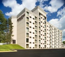 Doubletree Hilton Hotel Pittsburgh Meadow Lands Roomer