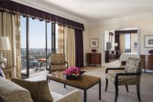 Beverly Wilshire Hills Four Seasons Hotel Roomer