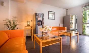 Premiere Classe Hotels Near Chatillon Montrouge In Paris