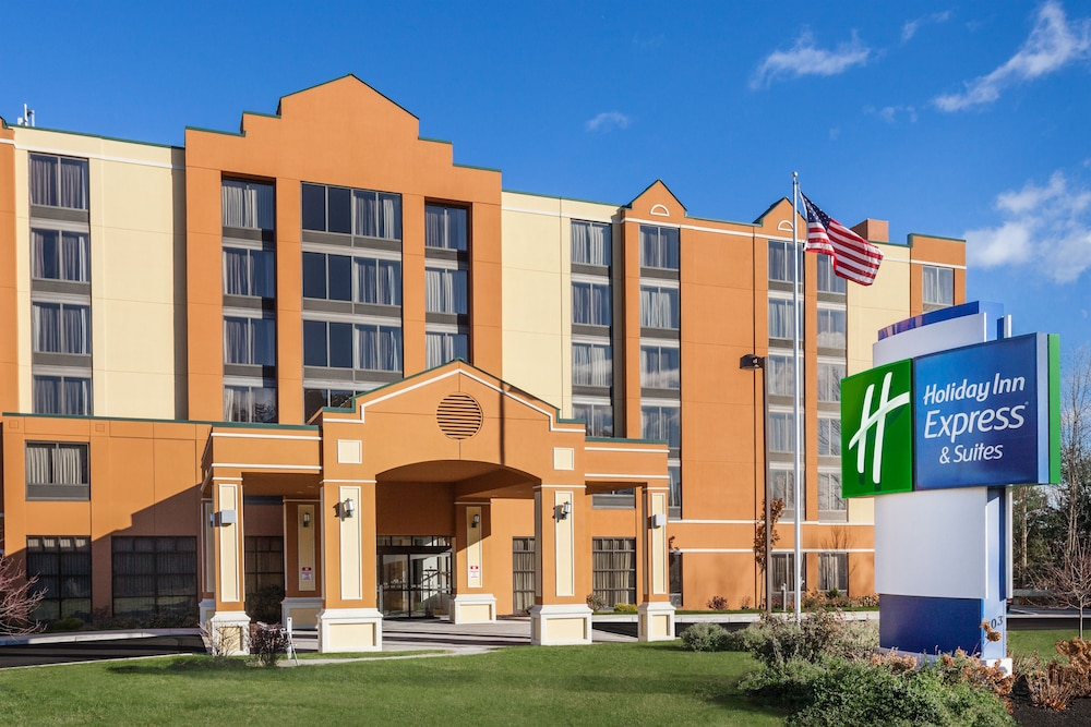 Holiday Inn Express Hotel Suites South Portland South