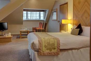 Best Western Homestead Court Hotel Welwyn Garden City