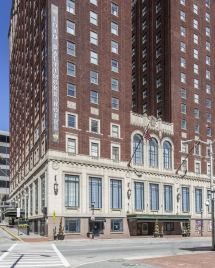 Lord Baltimore Hotel Classic Vacations